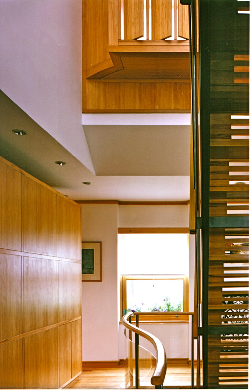 Mews House London Full Internal Re Development