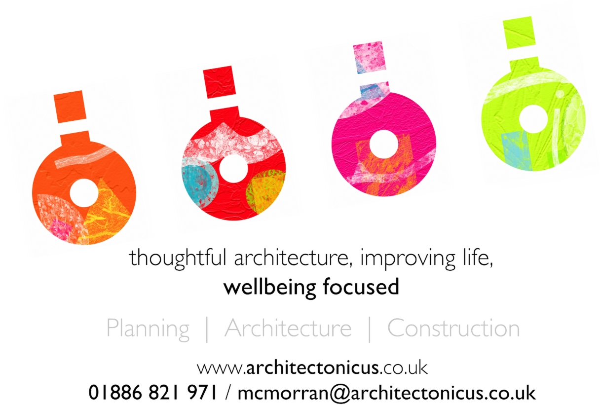 Architectonicus, care architects, west midlands